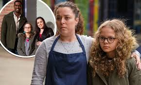 The first episode of the brand new cbbc drama hits screens today, which sees tracy's epic transformation from the animated and stroppy care kid to loving mum of. Dani Harmer Returns To Tracy Beaker In New Spoiler Daily Mail Online