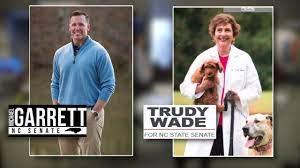 North Carolina State Senate race: Trudy Wade vs. Michael Garrett |  myfox8.com