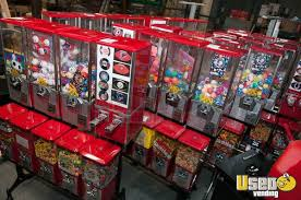 Northwestern Vending Machines For Sale Inspiration Northwestern Bulk Candy Machines Gumball Novelty Vending