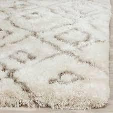 Soft White Shag Rug White shag rug Toronto and Shag rugs