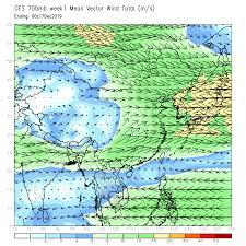 Ecmwf Forecast Charts Next Ten Days Gfs Forecast For South Asia Charts Ecmwf