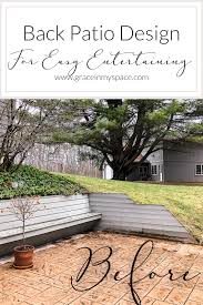 decor for easy entertaining do you love outdoor entertaining today i m sharing simple ways to style your