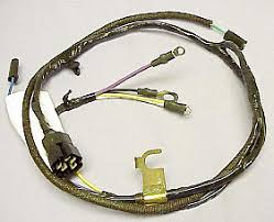 tuckers classic auto parts chevy truck parts gmc truck parts 1963 1966 engine wire harness gm truck