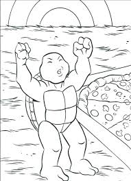 Tmnt Coloring Sheets Coloring Pages Printable Coloring Pages