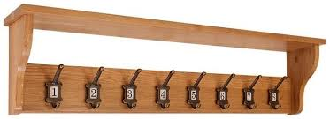 School Coat Racks