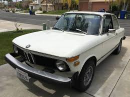 All BMW Models bmw 2002 t : Daily Turismo: Won't Last At This Price: 1974 BMW 2002