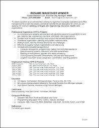 General Objective For A Resume Best of General Resume Objectives Betogether
