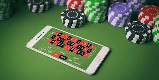 A Brief History of Online Gambling in Peru   Prague Post