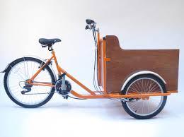 carrier bike. little people carrier bike .