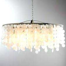 chandeliers west elm capiz chandelier west elm chandelier full image for dining gorgeous shell 3