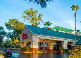 cheap hotels near busch gardens. Hampton Inn \u0026 Suites Tampa-North Hotel, FL - Hotel Exterior Cheap Hotels Near Busch Gardens