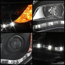 SPYDER 2012-2014 Toyota Camry Headlights