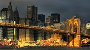 Who Designed The Brooklyn Bridge Brooklyn Bridge Length Timeline Facts History