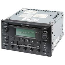 Radio or CD Players For a 2001 - 2013 Volkswagen Jetta Player OEM \u0026 Aftermarket Parts Buy