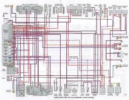yamaha maxim wiring harness image 1993 yamaha virago 1100 wiring diagram wirdig on 1982 yamaha maxim 650 wiring harness