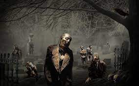 Halloween Horror HD Wallpapers ...