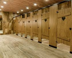 bathroom stall partitions. Ironwood Manufacturing Custom Shaped Toilet Partition Bathroom Stall Partitions O