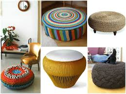 furniture recycling ideas. 6406b43cce74dfbf728f3da0b7514d21jpg 1024768 diy poufupcycletire furniturerestoring furniturerecycling ideaswood furniture recycling ideas h