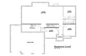 Basement Design Plans Cool 48 Best Home Plans Images On Pinterest Home Design Home Design
