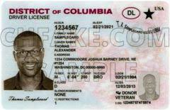 Buy Identification Columbia British Scannable Id Fake