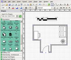 In visio 2010 essential training, microsoft certified professional david edson shows how to create formatting shape fills, lines, and text. Setting Up Measurements In A Diagram Microsoft Office Visio 2003 Inside Out Inside Out Microsoft