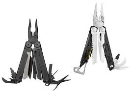 leatherman wave es with the typical look of a leatherman multi tool it features metal construction and handle scales for the best ruggedness and