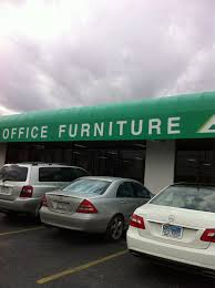 fice Furniture Express fice Equipment 8715 Broadway St