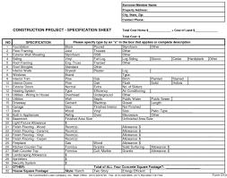 Home Construction Estimator Excel Home Construction Estimating Spreadsheet New Estimate Cost