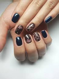 Gel Nails Designs Ideas amazing sac nail designs with rhinestones gel nail designs