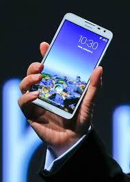 Huawei Ascend Mate2 4G - DER SPIEGEL