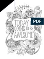 Each link on this page links directly to a download for the featured. 15 Free Printable Adult Coloring Pages Pdf Coloring Book Books