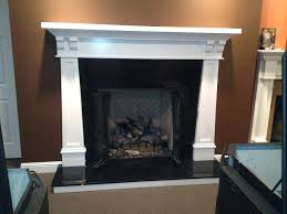 fireplace hearth images this fireplace hearth is wood with a black granite top granite fireplace hearth