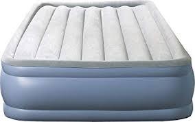 Simmons beautyrest mattress World Class Image Unavailable Costco Wholesale Amazoncom Simmons Beautyrest Hiloft Inflatable Air Mattress