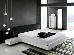 Modern Bedroom Rugs Bedroom Astounding Women Bedroom With Black And White Interior
