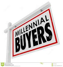 advertise home for sale millennial buyers words home for sale house real estate sign stock