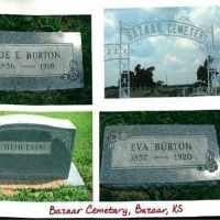 "Joseph Edward ""Joe"" Burton (1854–1918) • FamilySearch"