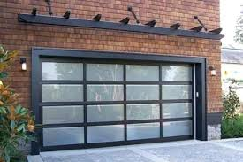 glass garage doors charming garage doors with glass windows in fabulous interior home inspiration with garage