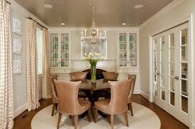 Simple Dining Room Design New Design
