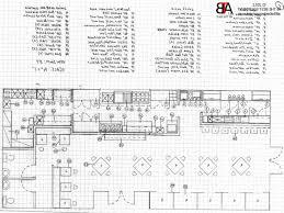 mexican restaurant kitchen layout. Mexican Restaurant Kitchen Layout Magnificent Office 33 Surprising Interior Design Trend Ideas D
