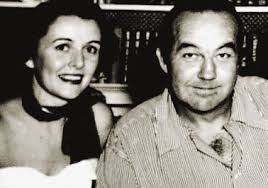 Broderick Crawford and Kay Griffith - Dating, Gossip, News, Photos