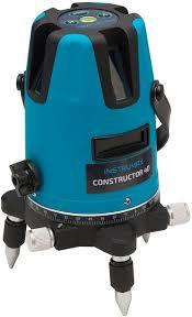 Купить <b>Лазерный нивелир INSTRUMAX Constructor</b> 4D в ...