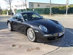 Jantes Porsche 997 Sport Design Porsche 911 Type 997 Carrera S Vander Automobiles