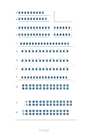 Temple Hoyne Buell Theatre Seating Chart The Garner Galleria Theatre Denver Center For The