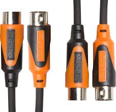 <b>Roland</b> RMIDI-B5-Dual двойной <b>MIDI</b>-<b>кабель</b>, длина 1.5 м.: купить ...