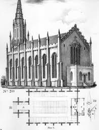 essay on gothic architecture by john henry hopkins  essay on gothic architecture by john henry hopkins 1836 the principal figure in