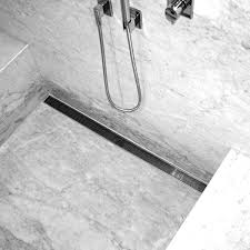 infinity drain installation. Exellent Drain Type Of Install Throughout Infinity Drain Installation A