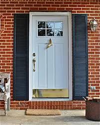exterior door shutters. exterior door shutters -