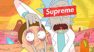 Wallpaper 4k Pc 1920x1080 Rick And Morty
