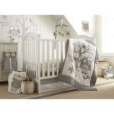 owl crib bedding fox nursery bedding tribal baby bedding