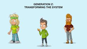 Generation X Y And Z Differences And Characteristics
